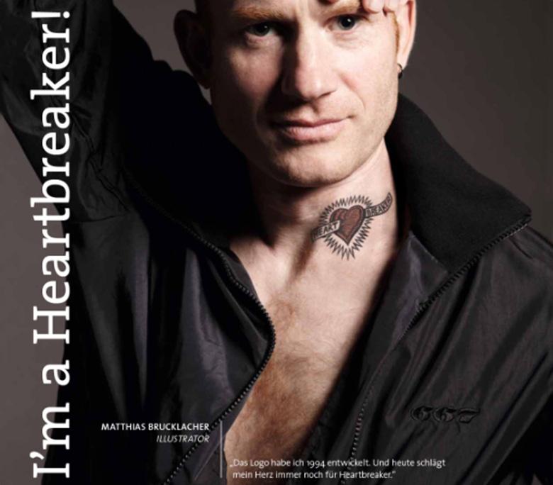 Andreas Fußhöller - Heartbreaker