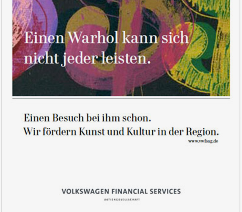 Andreas Fußhöller - VW Financial